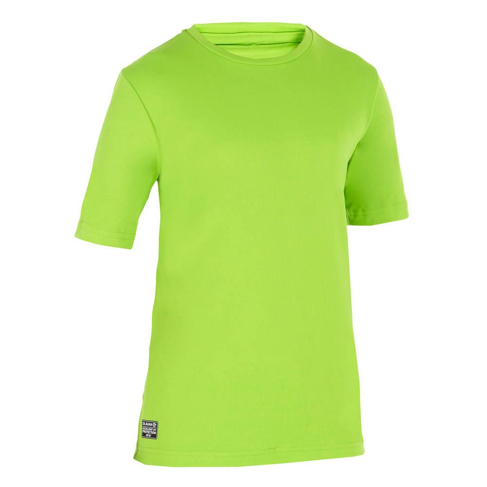 95ea02bd9 Camiseta T-shirt coo Proteção Solar Criança - Decathlon