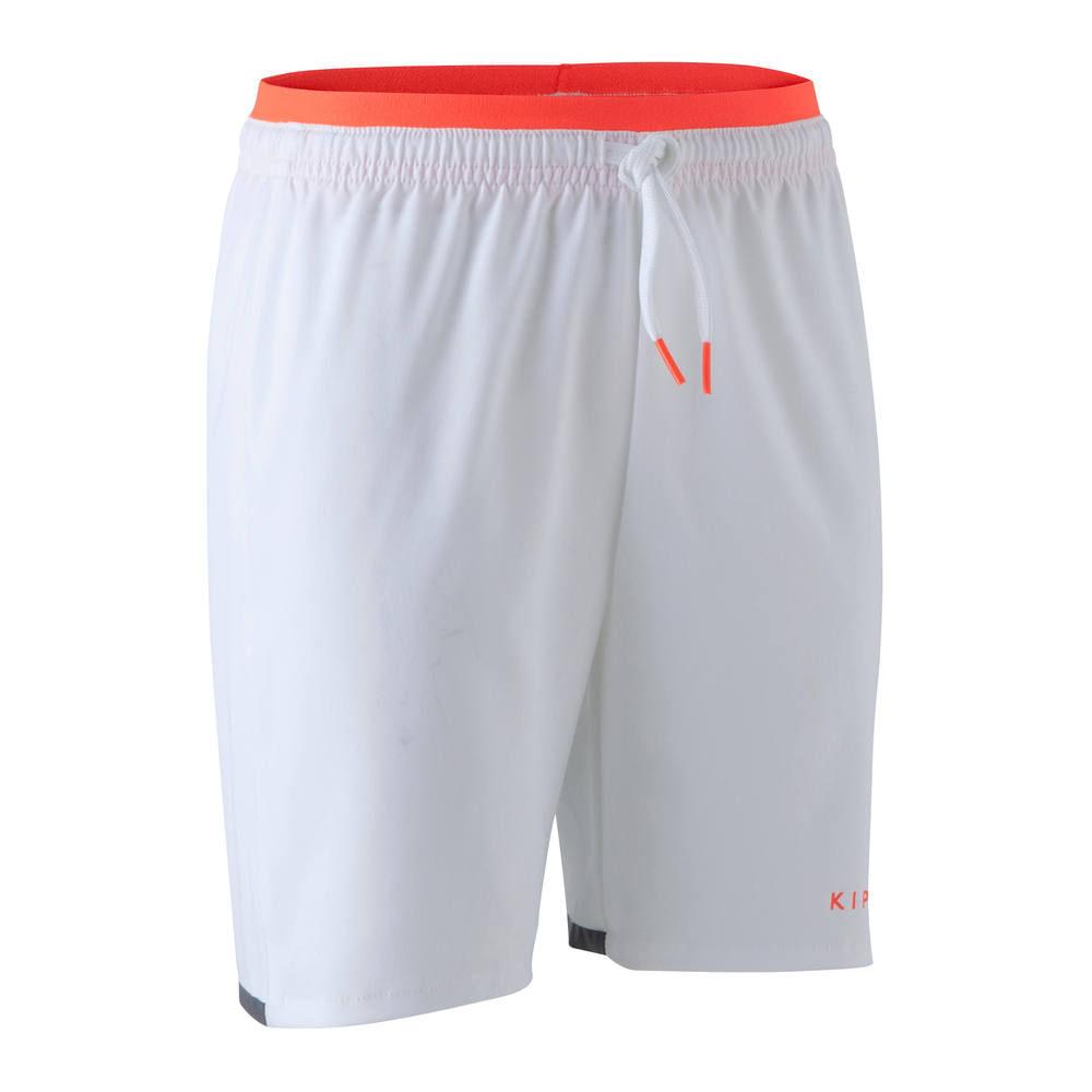 be8d631112734 Shorts futebol F500 adulto. Shorts futebol F500 adulto