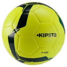 7d6f6e06e7 Bola de futebol F100 Híbrida Kipsta