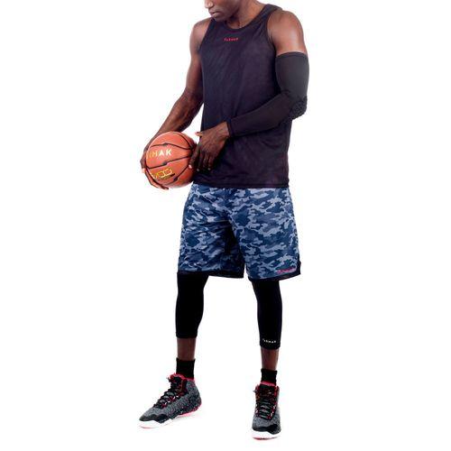 9d5008c98d Camiseta de basquete dupla face Tarmak - decathlonstore