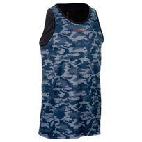 76af57ed3d Camiseta de basquete dupla face Tarmak - decathlonpro