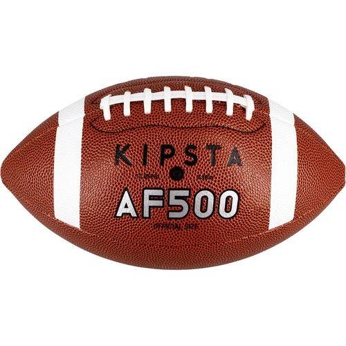 Bola de futebol americano adulto AF 500 - Bola de futebol americano adulto AF500 K
