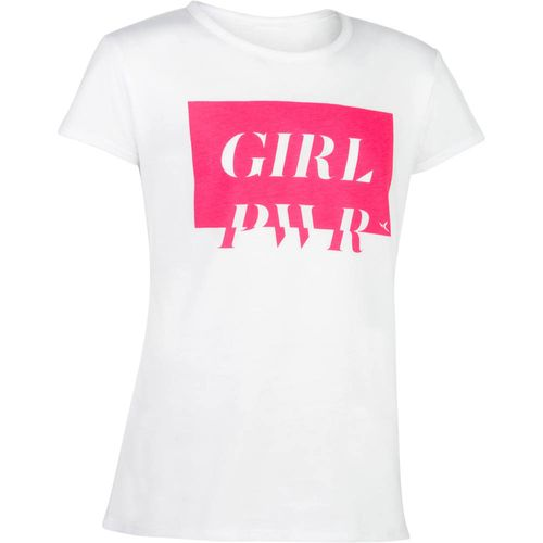Camiseta de Bebê para Ginástica Domyos - decathlonstore 54f9b5ec820