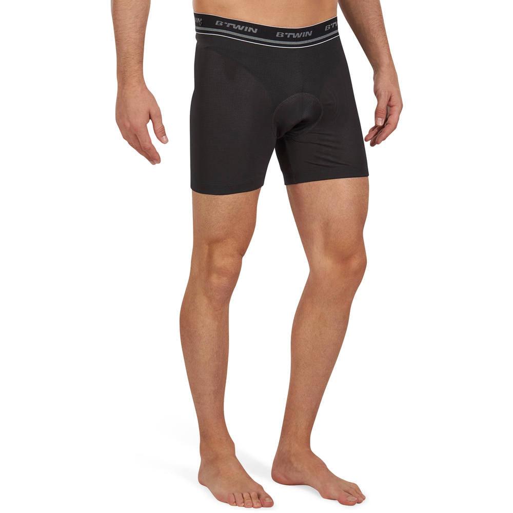 f5ae6d8ce6 Shorts interno masculino para MTB ST 500 Btwin - decathlonstore