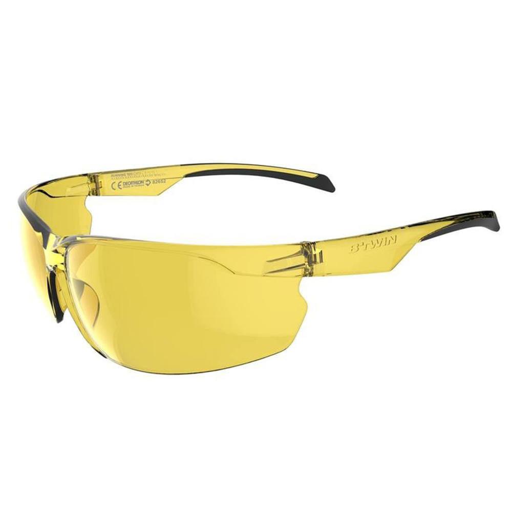 Óculos para ciclismo Cycling 100 adulto categoria 1 Btwin - decathlonstore af024d471d