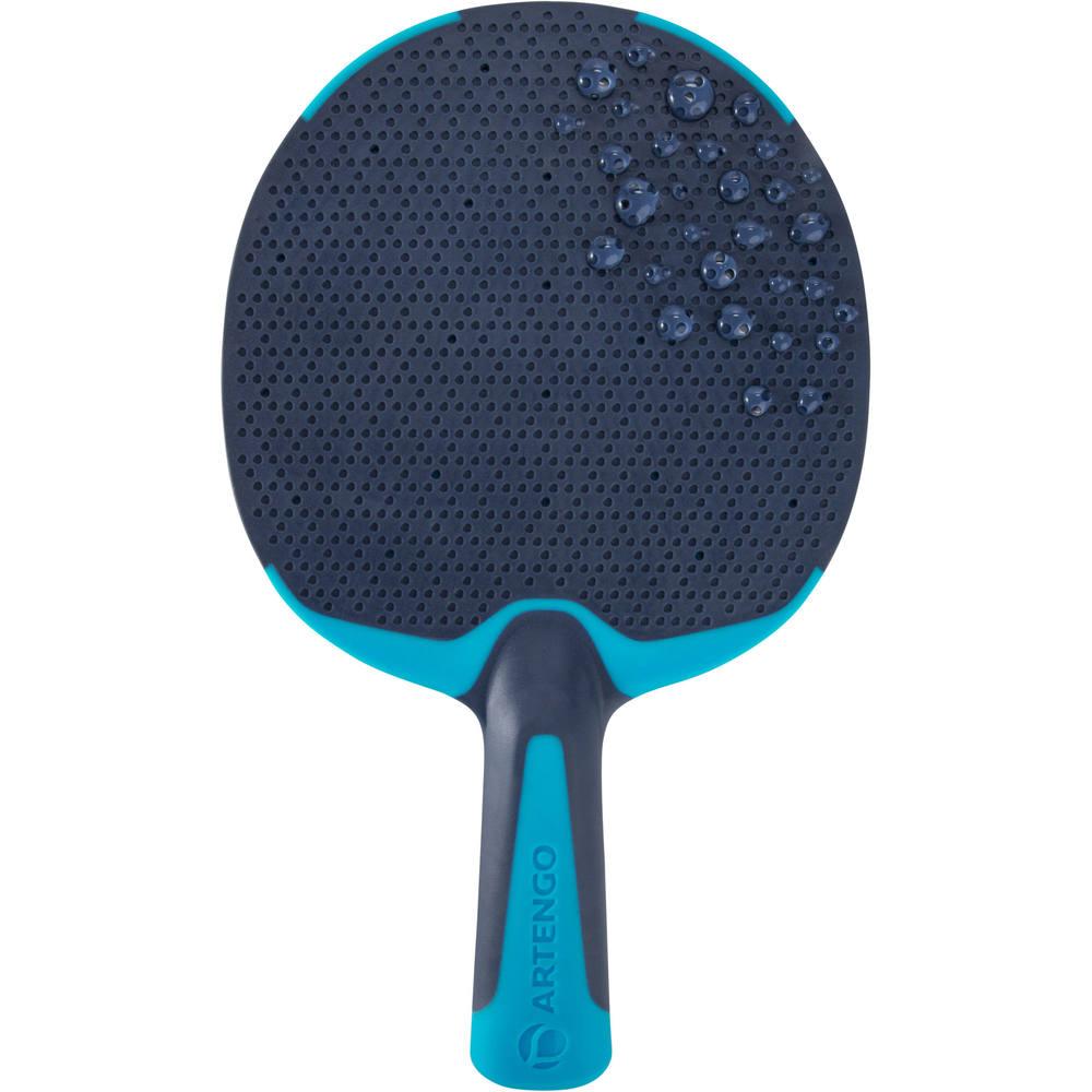 e37e09e8b Raquete de Ping Pong PPR130 Artengo (ambientes externos) - DecathlonPro