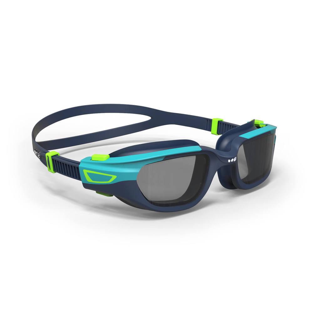 a68e1389c95b9 Óculos de natação Spirit tamanho grande nabaiji - decathlonstore