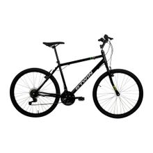 269b274eb8cdd Bicicleta mountain bike lazer aro 26 Rockrider 100 Btwin