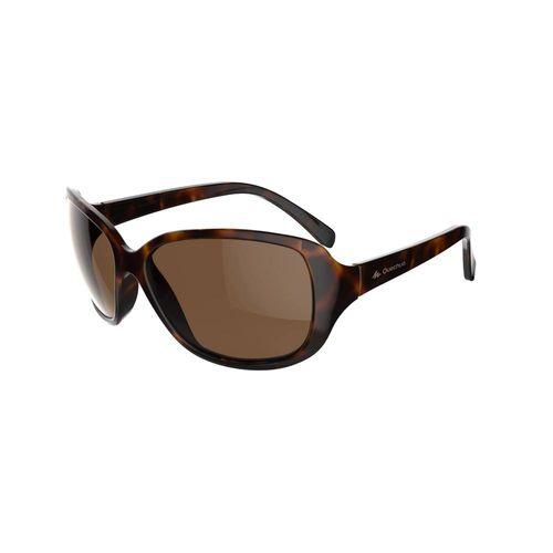 205d3ccc4 Óculos de Sol para Caminhada Esportiva 400W Preto Polarizados Categoria3 -  MH 120 W C3, ONE SIZE FITS ALL