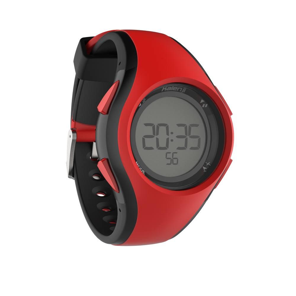 940357066b5 Relógio esportivo digital W200 M Kalenji -  W 200 M VRM PTO
