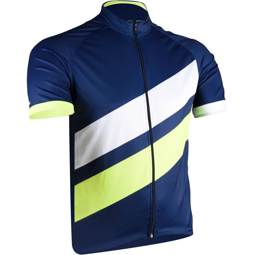 fbf1cd9466194 Camiseta masculina de ciclismo Road 500 Btwin - decathlonstore