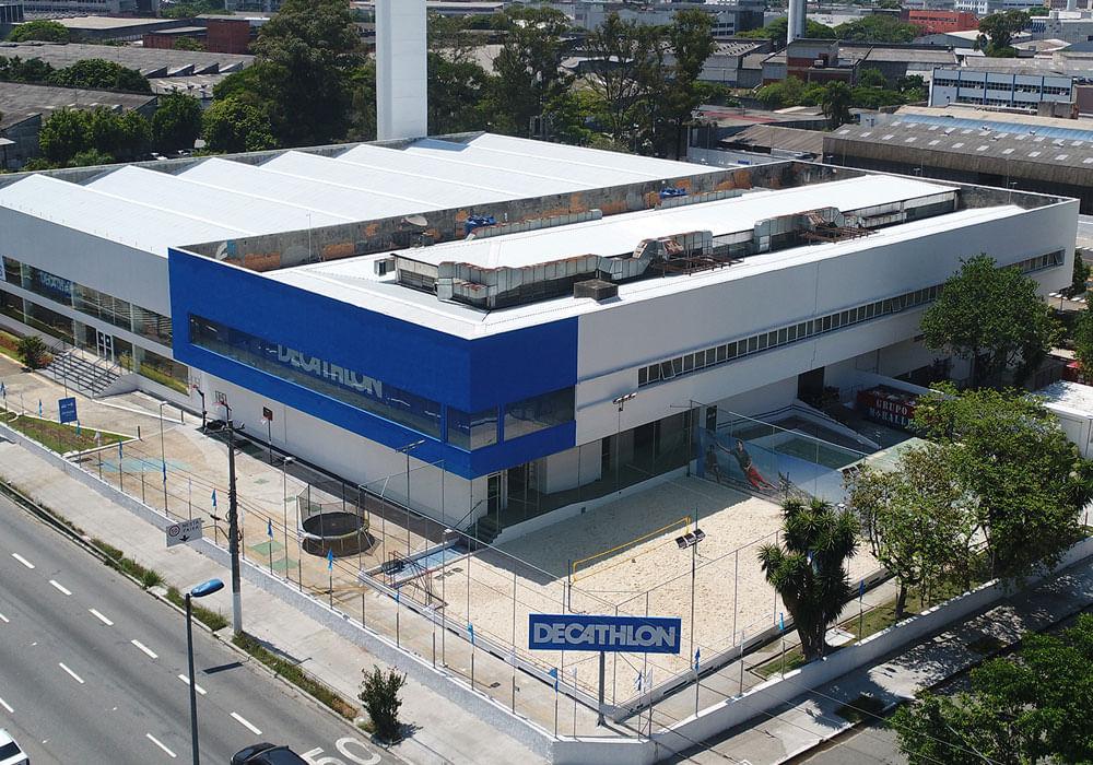 9a595edba Lojas – DecathlonPro